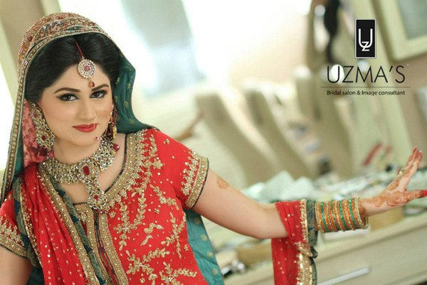 Pakistani-Bridal-Makeup-Looks-2013-By-Uzma-Bridal-Salon-006