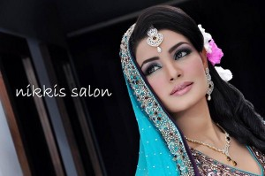 Nikkis Beauty Salon Lahore Pakistan