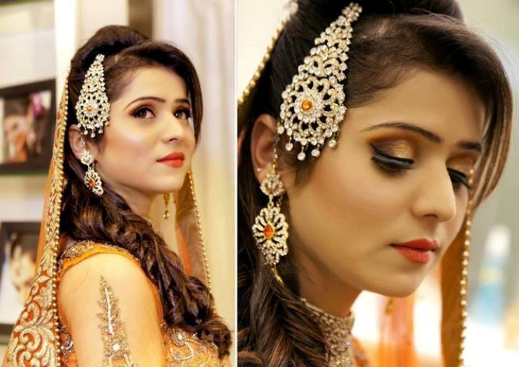Pakistani-Wedding-Hairstyles-for-Bridals