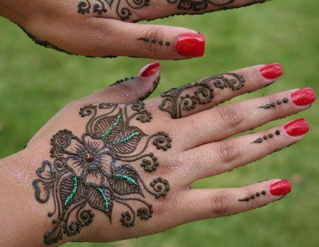 arabic-mehndi-designs-2013