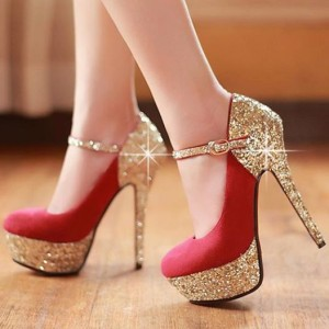 Beautiful And Elegant Stylo Shoes Eid Collection For Girls