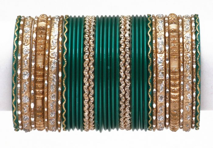 green-bangles