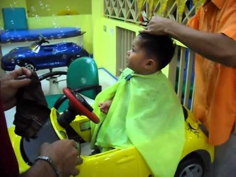Prince Hair salon Lahore