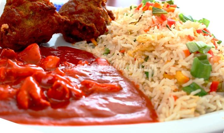 China Kitchen Karachi