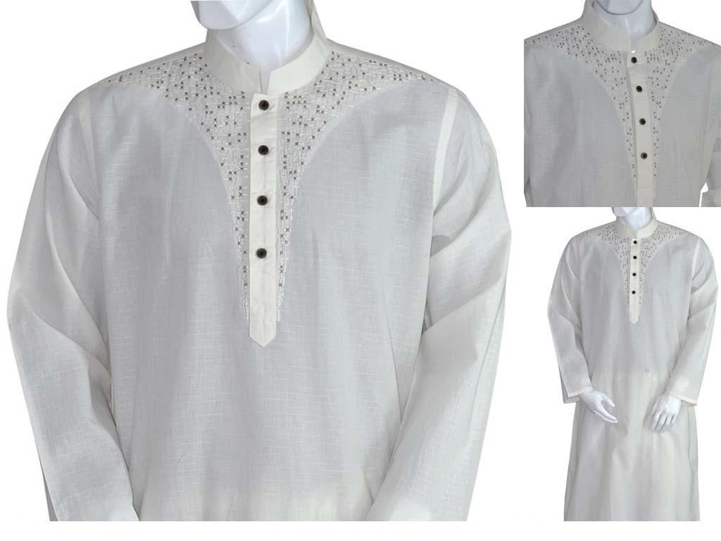 junaid-jamshed-cotton-kurta-designs