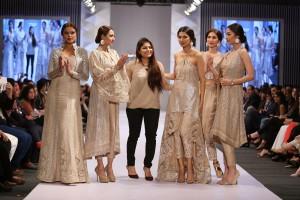 Famous Ramp Fashion Shows Of Pakistan