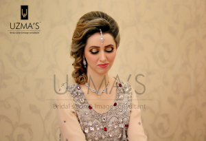 Uzma's Beauty Salon Lahore Pakistan