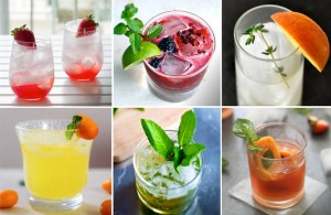 Refreshing Drinks Recipes For Ramadan