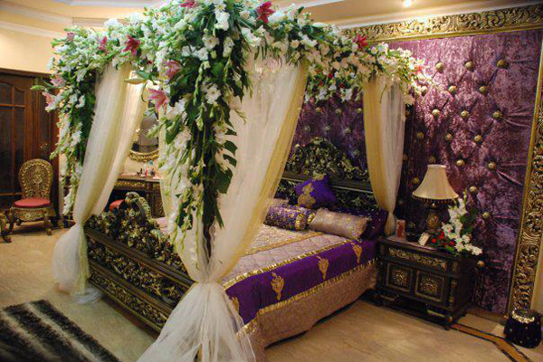 Wedding Room Decoration Ideas In Pakistan 2016 - Top Pakistan
