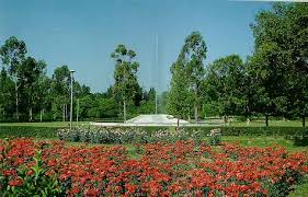 Rose and Jasmine Garden Islamabad