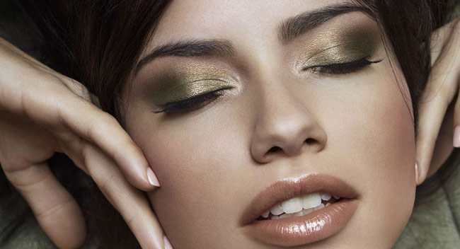 Beauty-Trend-Khaki-Shadow0