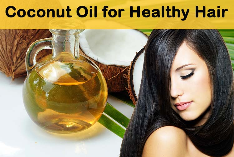 Coconut-Oil-for-Healthy-Hair