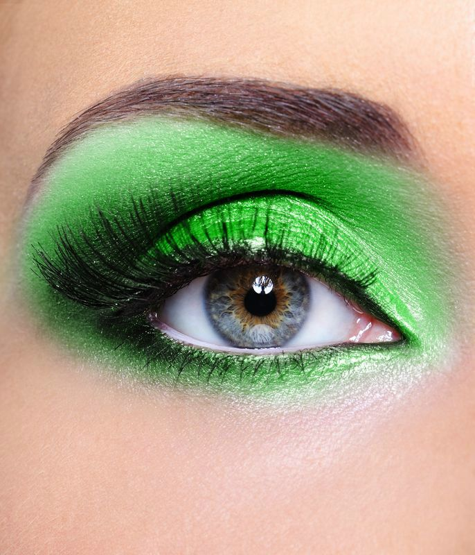 Easy-Dazzling-Eye-Makeup-Styles-6