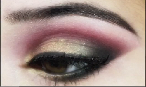 Eye-makeup-In-Simple-Style-For-Women-www.yourdressfashion.blogspot.com-(10)