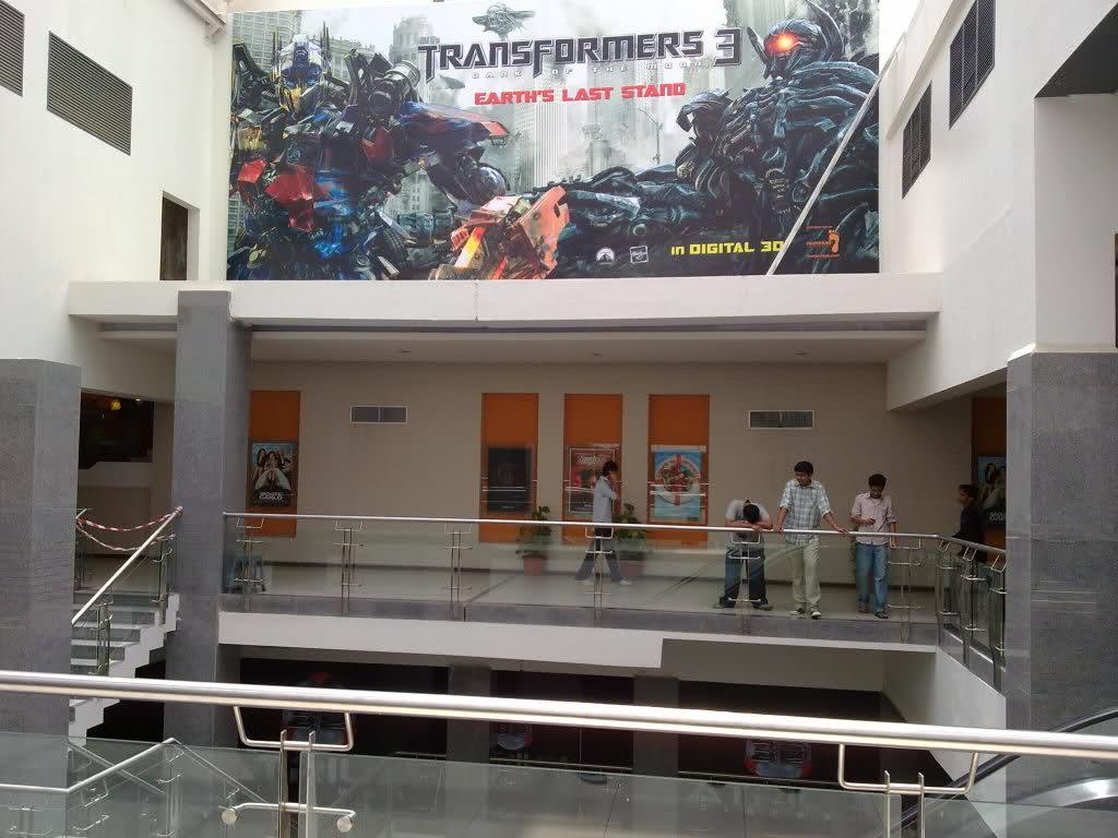 Atrium Mall Karachi – Best Place To Visit