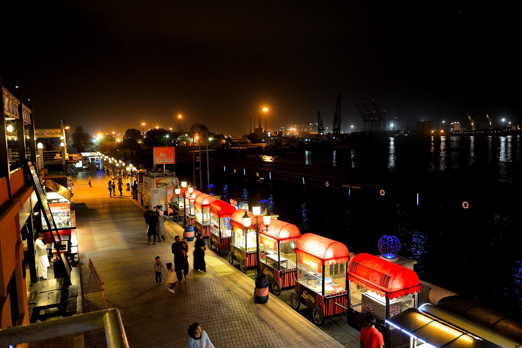Port_Grand_Karachi