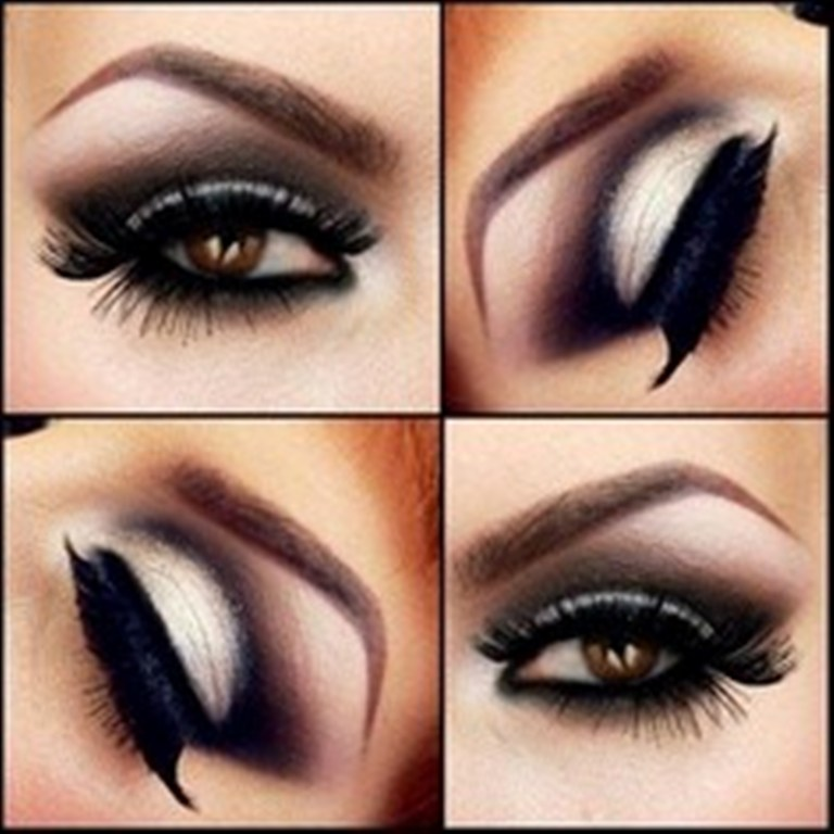 Smokey-Eye-Makeup-Looks-For-Christmas-2013-002