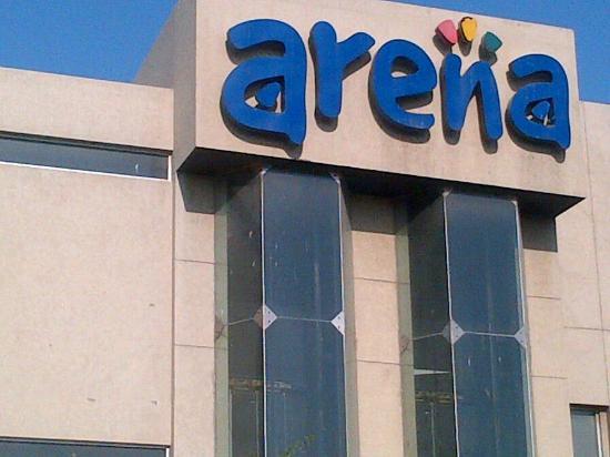 arena-karachi