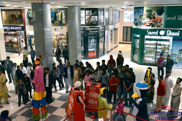 atrium mall karachi2