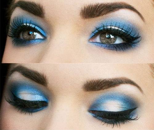 best-blue-eye-makeup-2014