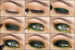 Eye Make Up Easy Tips How To apply Natural look Eye Make Up