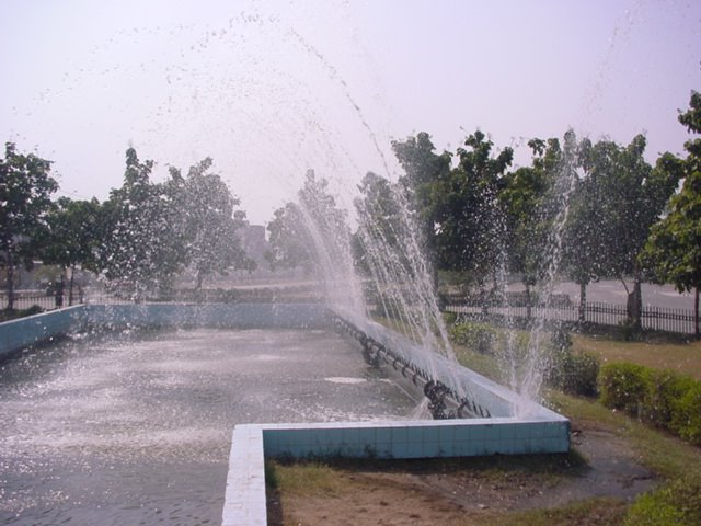 Kaleem Shaheed Park Fasialabad Paksitan