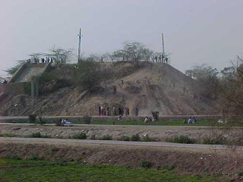 Kaleem Shaheed Park Faisalabad
