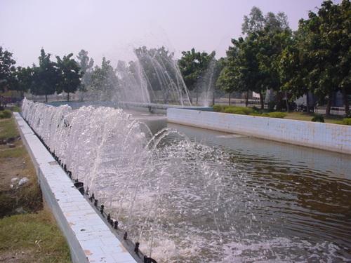 Kaleem Shaheed Park
