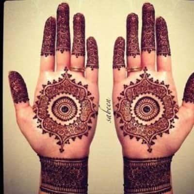 Best-bridal-Mehendi-Designs-6