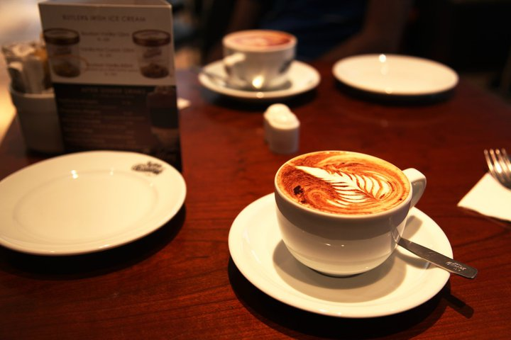 Best cafe in karachi for dating