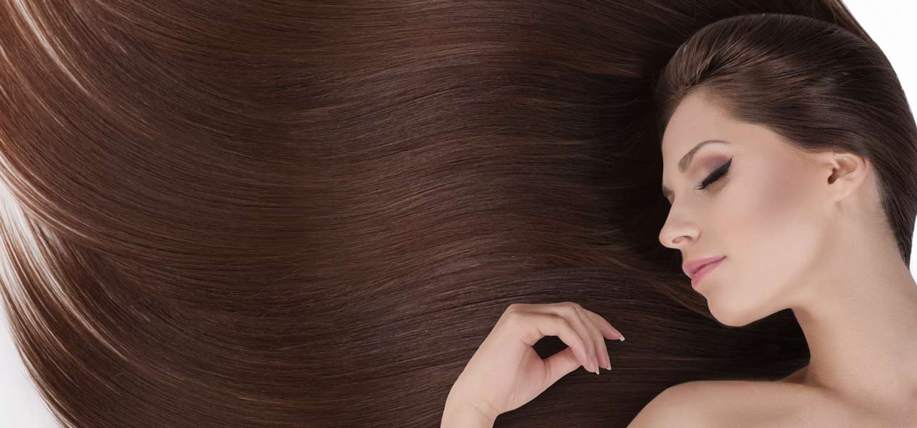How to Get Silky Hair At Home