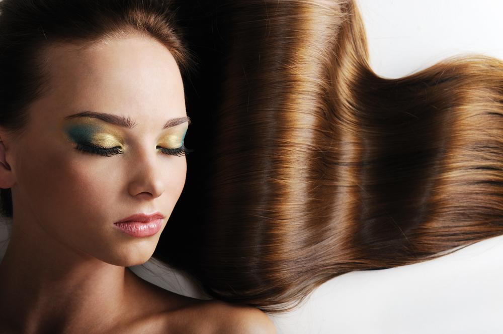 Keratin-Hair