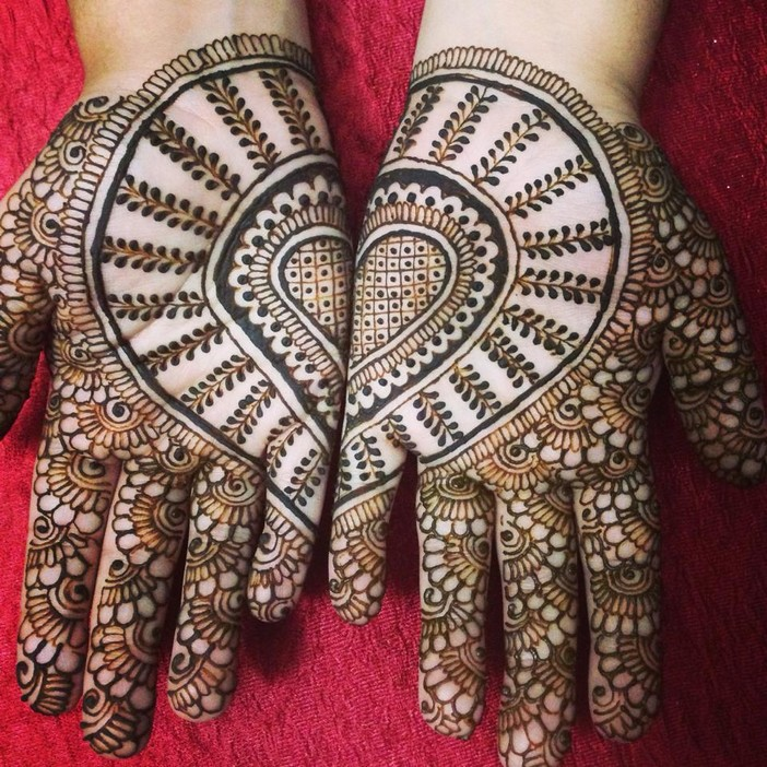 Rajasthani-Mehndi-Designs-For-Full-Hands-4