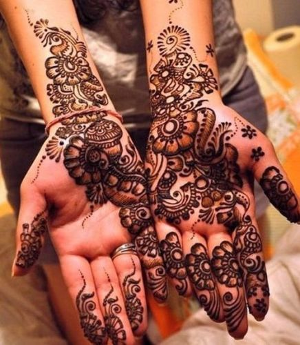 flower-mehndi-designs 7