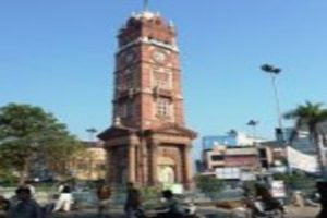 Ghanta Ghar History Faisalabad Pakistan