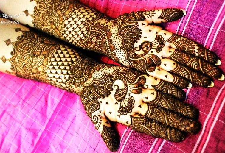 indian-mehndi-designs 6