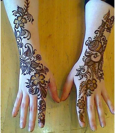 mehndi-design-for-hands 2
