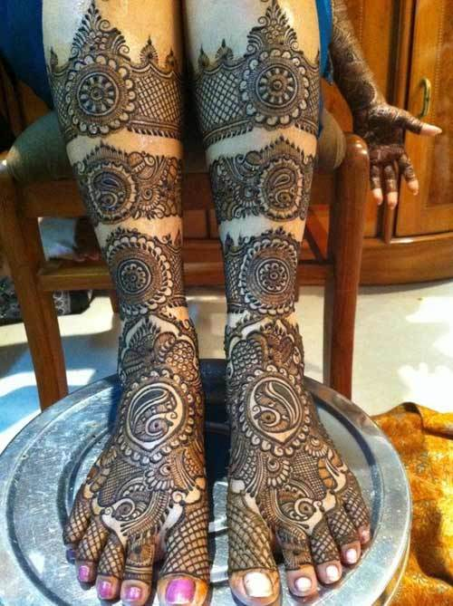 rajasthani-mehndi-designs-for-feet 2