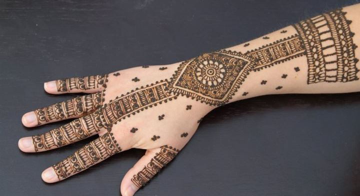 weeding mehndi design 2016