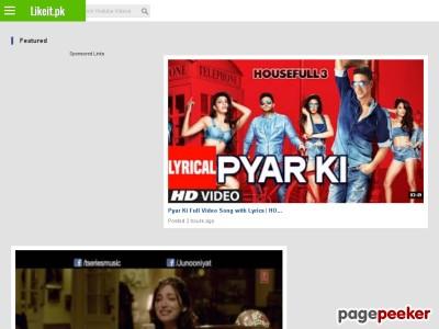 Videos site