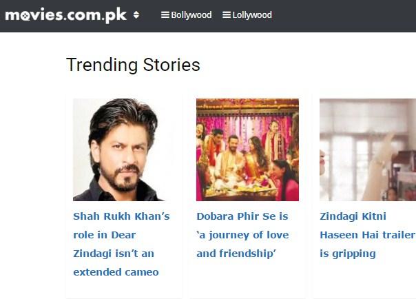 Movies.com.pk
