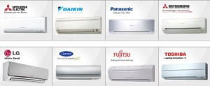 Top 10 Air Conditioner Brands (AC) in Pakistan