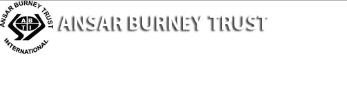 Ansar Burney Trust International - Top NGO in Pakistan