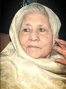 Bano Qudsia Writer - Top 10 writers of Pakistan
