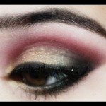 Eye Make Up Pakistan 2016 (7)