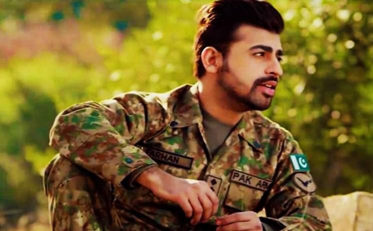 Pakistani Film Actor