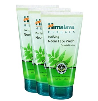Himalaya Herbals Fairness Face Wash