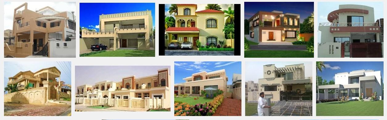 House Designs: Top Ten Home designs in Pakistan