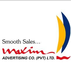 MAXIM ADVERTISING