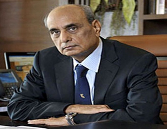 Mian Muhammad Mansha richest pakistani